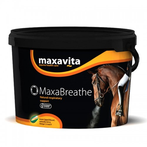 Maxavita MaxaBreathe