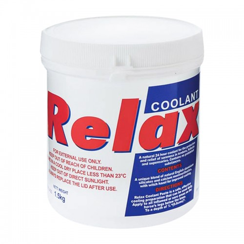 Equine Products UK Relax